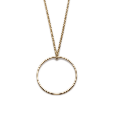 Gold Circle Collection - Maureen Lynch