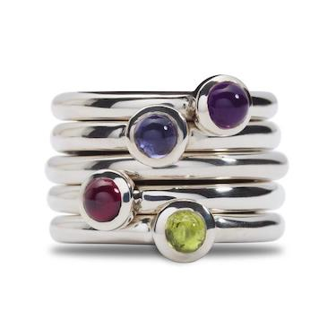 Rings Collection - Maureen Lynch